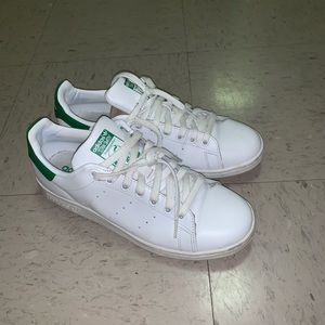 Adidas, Stan Smith size 9.5 womens!